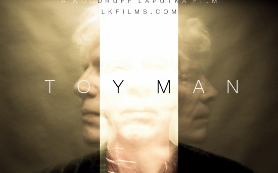 Toy Man – The Documentary
