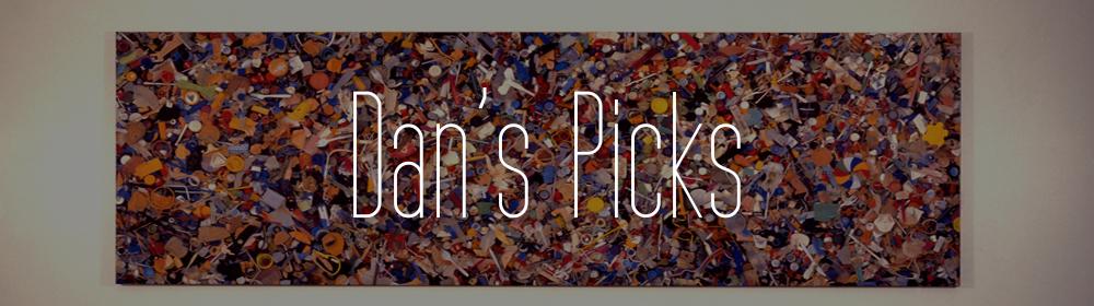 Dans Picks Banner