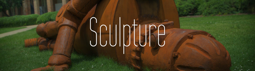 Dans Picks-Sculpture