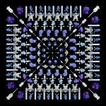 X Squared 12